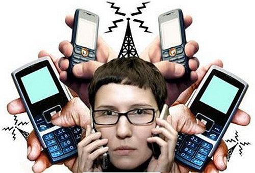 Сотовый телефон и здоровье человека и ребенка