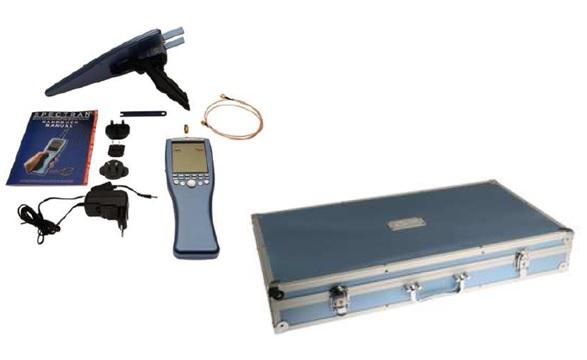 HF 60100 V4 Spectran анализатор спектра